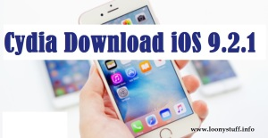 cydia download 9.2.1