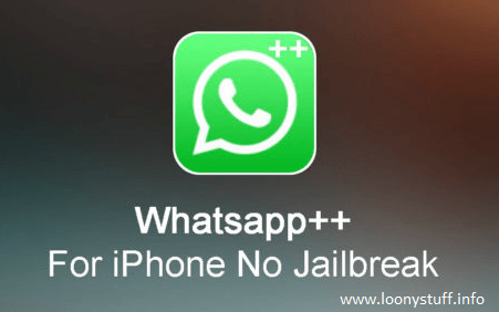 install whatsapp ++