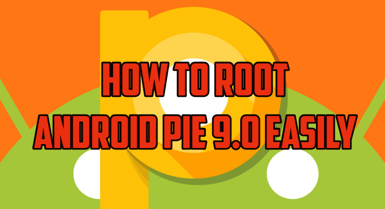 root android 9