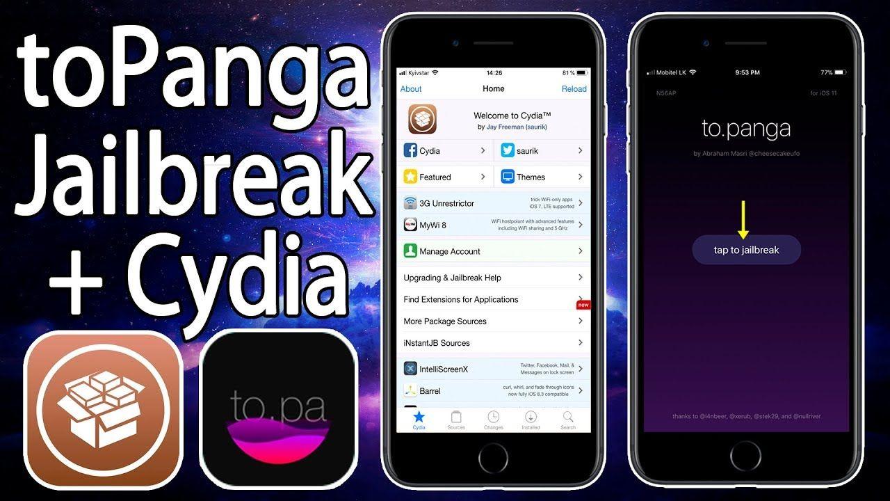 topanga jailbreak
