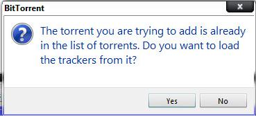 torrents speed up