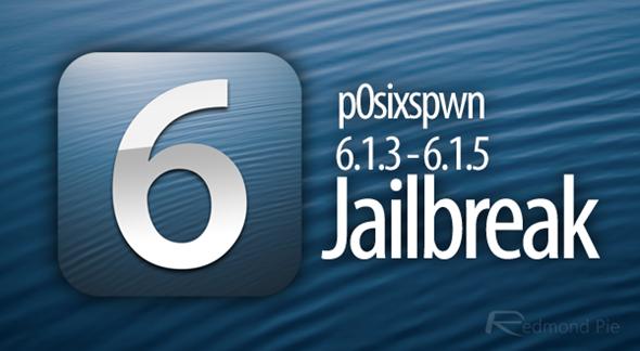 p0sixspwn jailbreak download