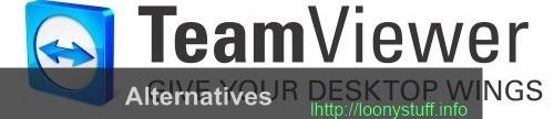 Team viewer alternative